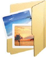 Digital Photo File Commercial