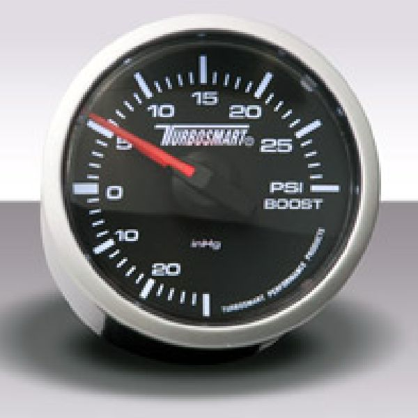Turbosmart TS-0101-2024 52 mm 2-1//16 Boost Gauge Mounting Cup for Gated Boost Control Valves