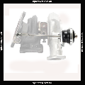 Turbosmart - Turbosmart - IWG75 EVO 10 Black 24PSI