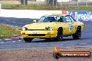 Jagaur Car Club Victoria track day Winton 25 07 2015